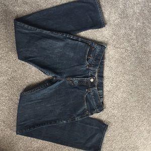 Bullhead skinny Dillion Jean size 30x32